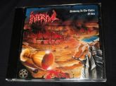 CD INFERNAL (Bra) Drowning in the Chalice of Sin - First Press 1994